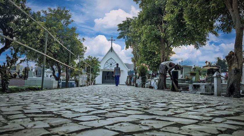 Estado de emergência termina oficialmente em Timor-Leste