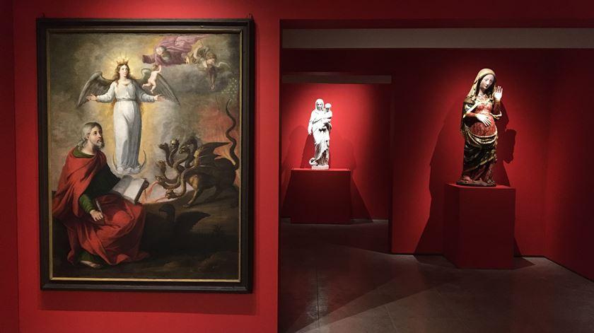 Exposição no Santuário celebra centenário da imagem de Fátima