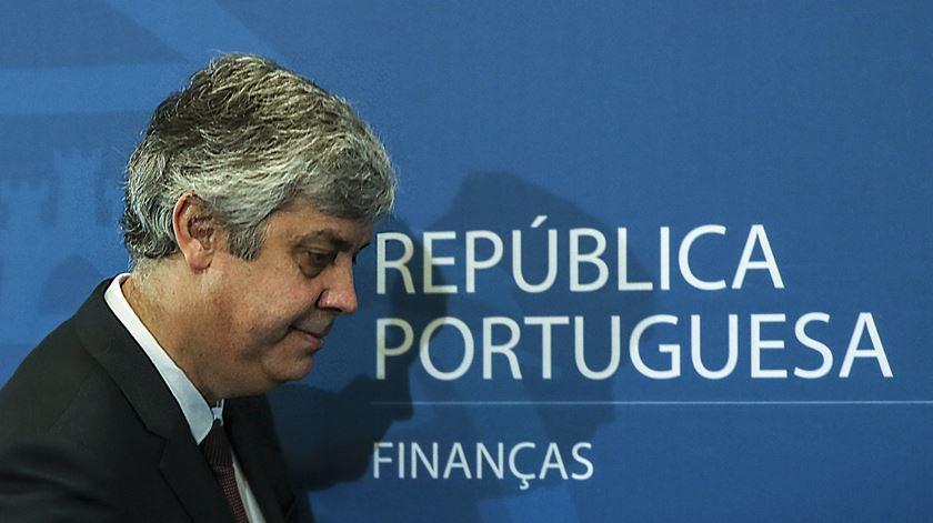 OE 2019. INE diz que há excedente orçamental de 1% até setembro