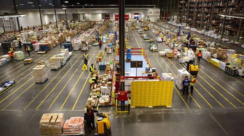 CGTP diz que Estado apoia mais as grandes empresas do que as PME