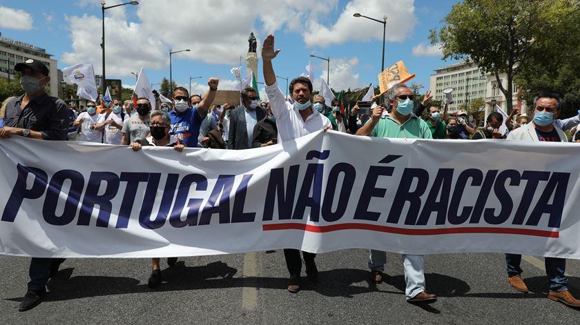 """Rio admite """"conversar"""" com Chega se partido evoluir para """"posição mais moderada"""""""
