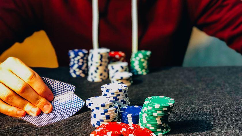 Portugueses em 2º lugar no ranking de quem mais gasta em apostas online