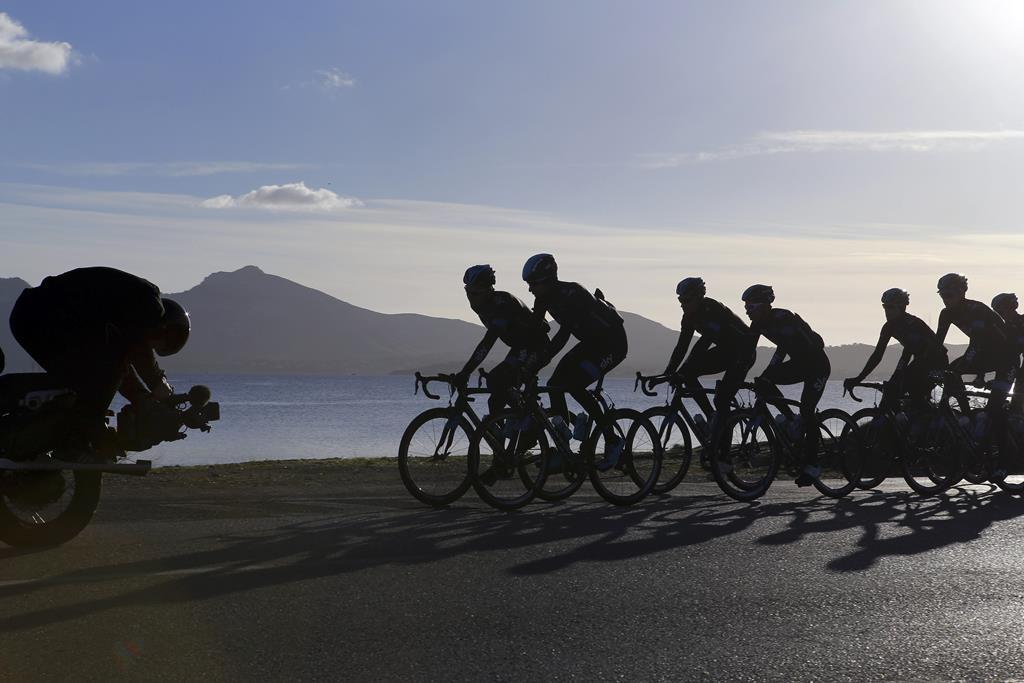 Foto: Enrique Calvo/Reuters
