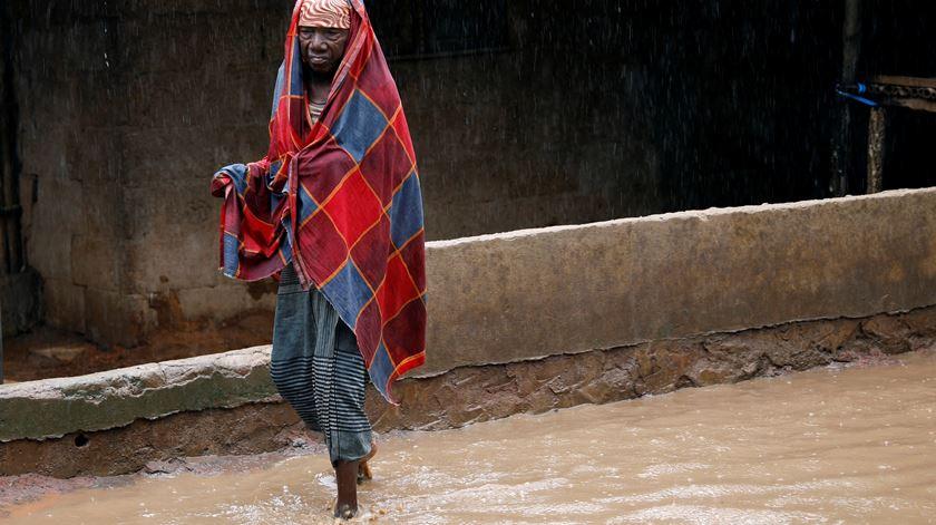 Moçambique. Número de mortes devido ao ciclone Kenneth pode subir além dos 38