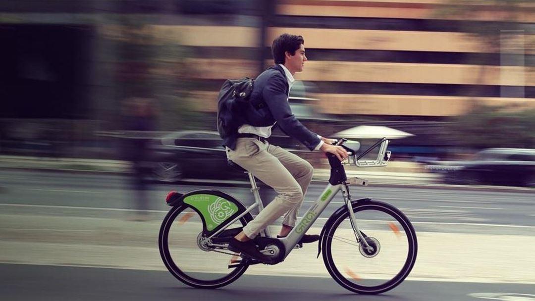 Foto: Gira - Bicicletas de Lisboa/CML