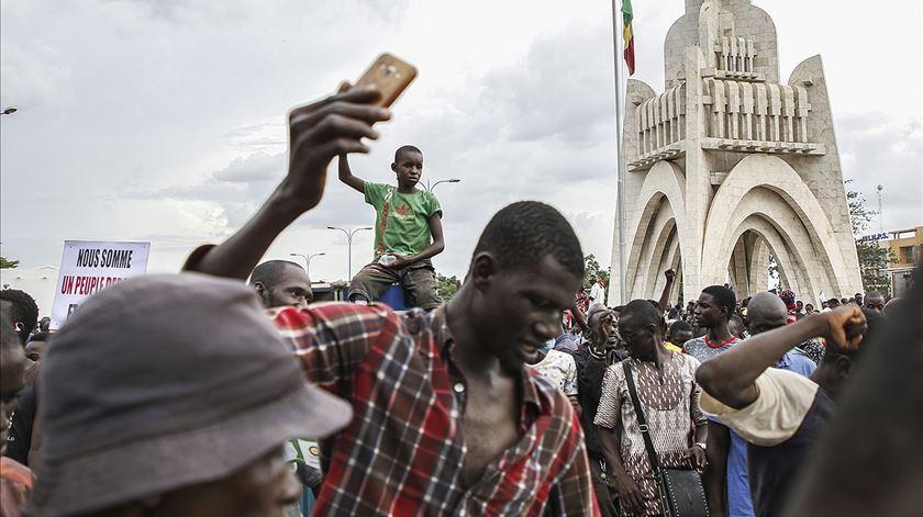 A crise no Mali em sete pontos