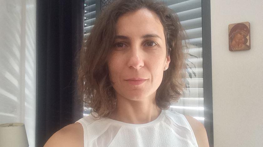 Aura Miguel convida Cláudia Marcos - 25/06/2017