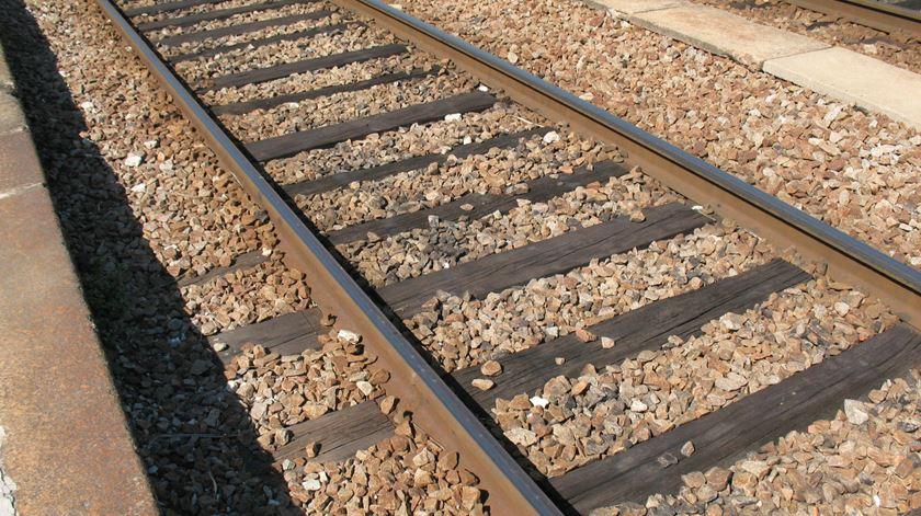 Circulação retomada na Linha do Norte após atropelamento mortal