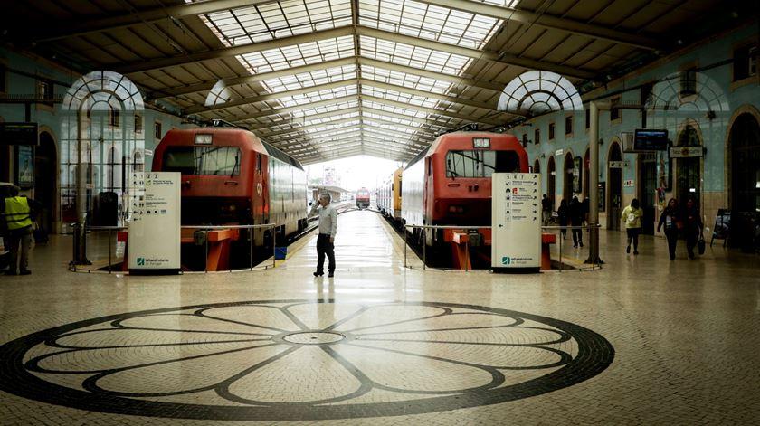 CP. Viagem Lisboa-Porto em Alfa Pendular vai ficar mais cara em 2020