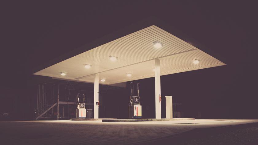 Poupar no combustível? Como?