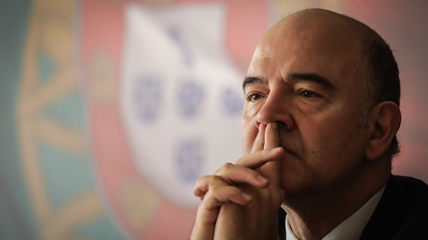 Moscovi elogia Portugal