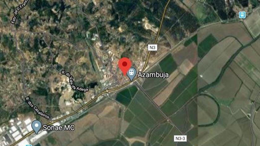 Covid-19: Foco em bairro de Azambuja preocupa. Câmara admite pedir cordão sanitário