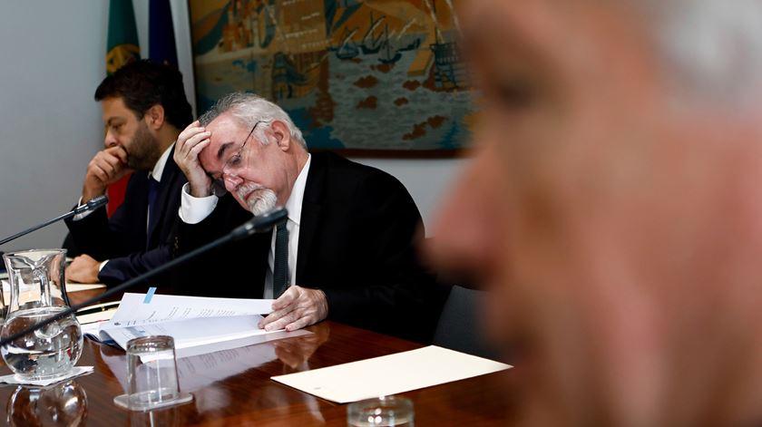 Governo propõe salário mínimo de 600 euros e aumentos para função pública