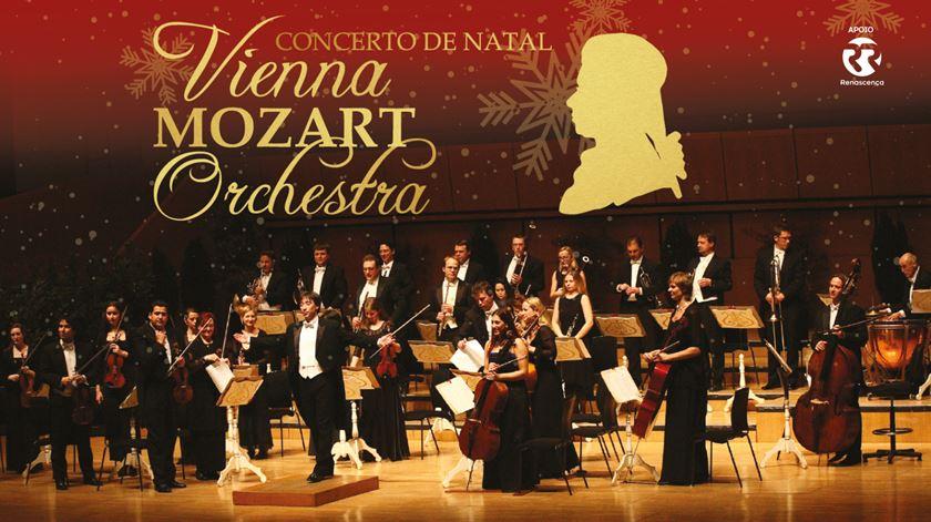 Vienna Mozart Orchestra, o concerto perfeito para este Natal
