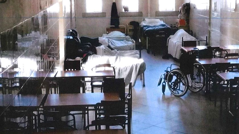 Foto: Ordem dos Enfermeiros