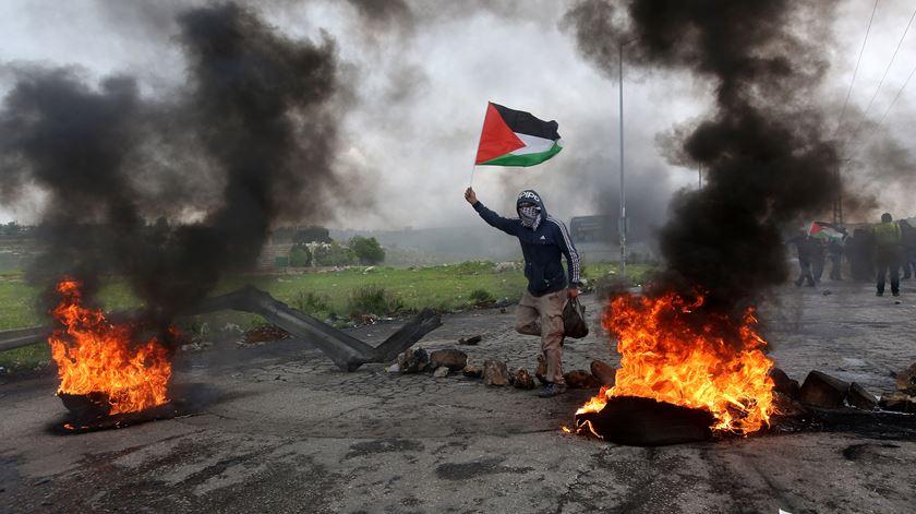 16 mortos em Gaza. Confrontos podem piorar, teme ONU
