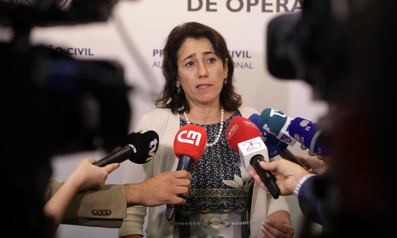 Em atualização Eduardo Cabrita é o novo ministro da Administração Interna