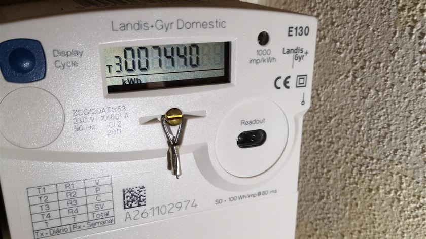 Proibição de corte de energia termina a 30 de setembro
