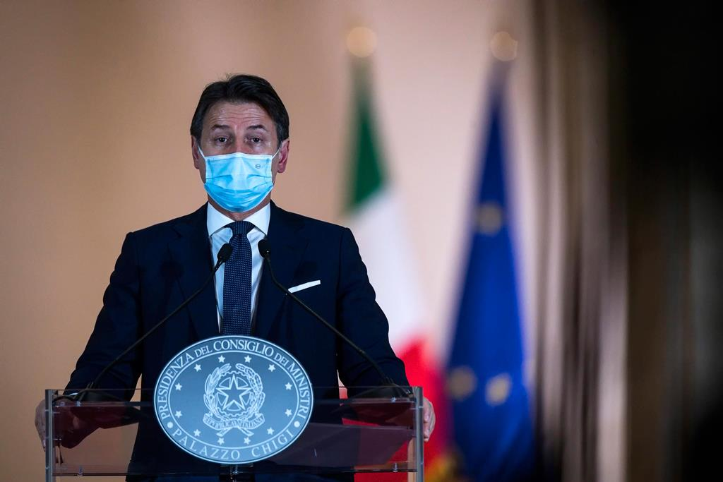 Foto: Angelo Carconi/EPA