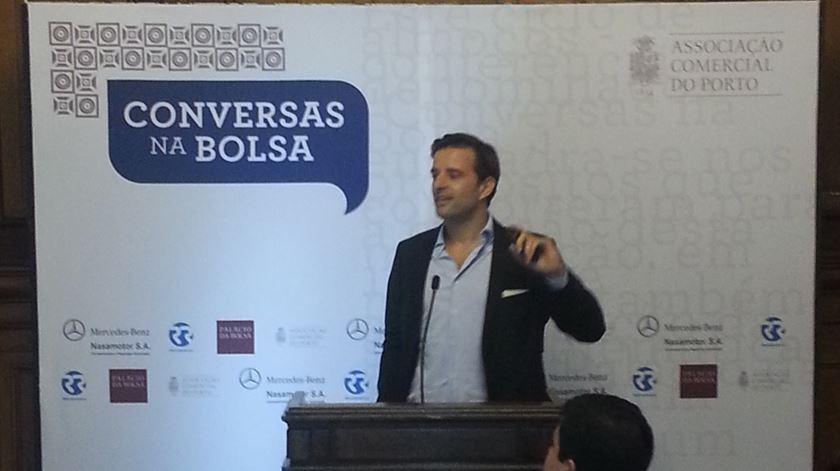 Conversas na Bolsa - Tiago Reis Marques - 26/01/2018