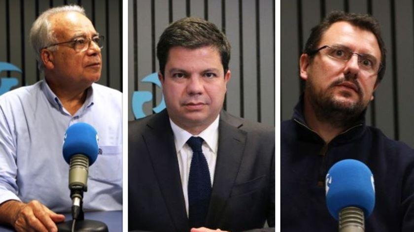 Conversas Cruzadas - Novo Governo: a medida da incerteza - 20/10/2019