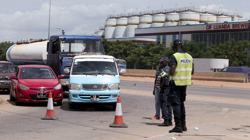 Coronavírus. Angola com 69 infetados e quatro mortos