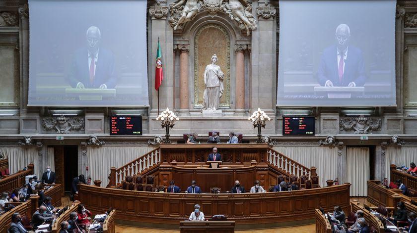 """PS avisa que plano tem agenda apertada e não há tempo para """"discussões intermináveis"""""""