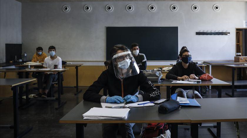 Arrancam os exames nacionais. O que muda este ano?