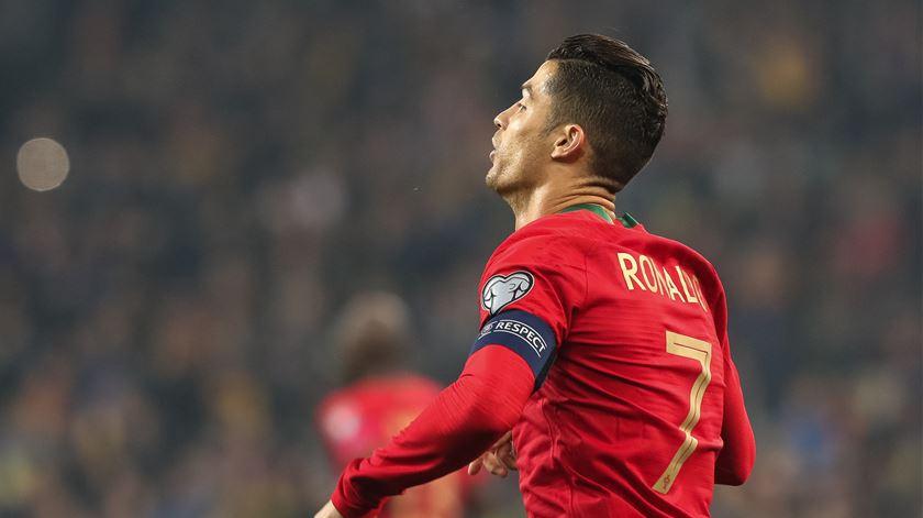 Domingos Paciência não teme rendimento da seleção pós-Cristiano Ronaldo