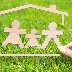 Crédito Habitação Família - Sabia que há condições especiais para os seus filhos?