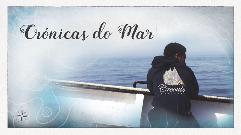 Crónicas do Mar II - Vencer o medo