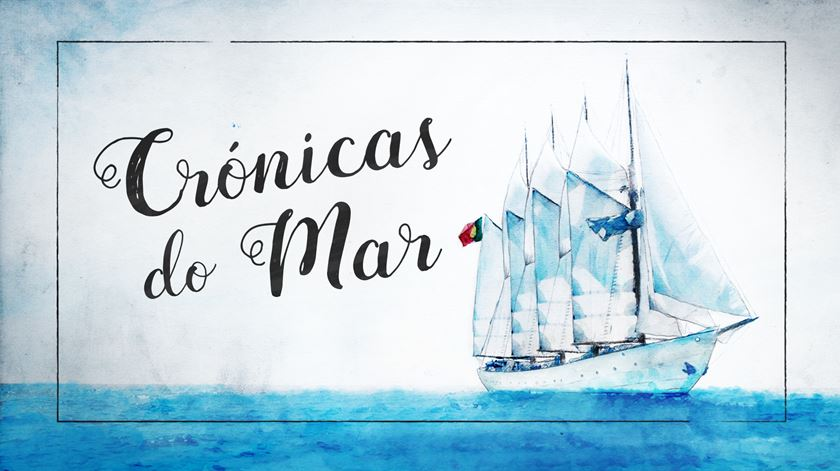 Crónicas do Mar