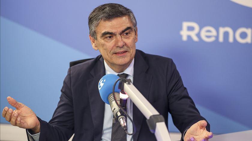 """Reitor U. Lisboa critica valorização do interior """"à custa do dinheiro das famílias"""""""