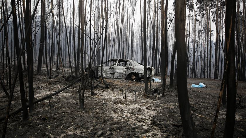 "Apoio às vítimas dos incêndios. António Costa diz que Tribunal de Contas ""dramatiza"" nos comunicados"