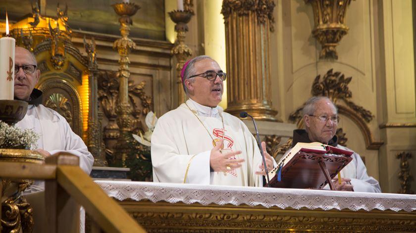 Bispo de Vila Real destaca dimensão familiar da celebração