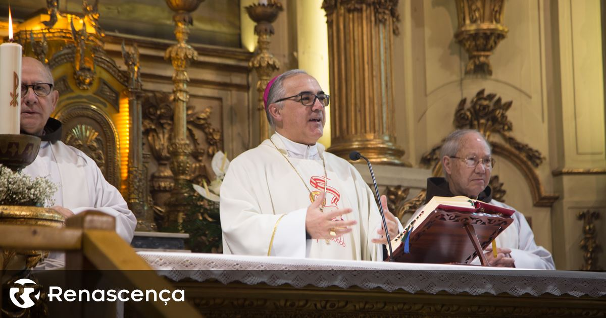 """It is necessary to """"value the interior"""", says the bishop of Vila Real"""