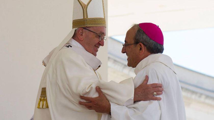 Papa nomeia D. António Marto como cardeal