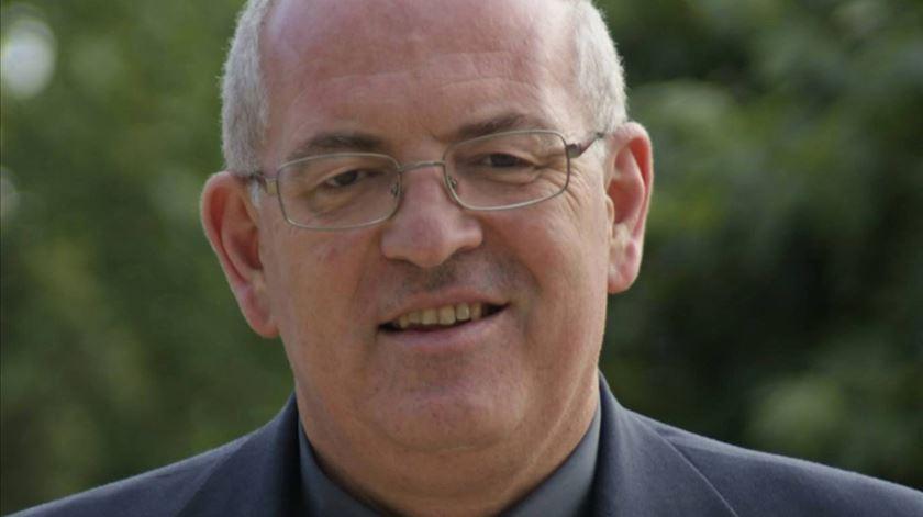 D. Francisco Senra Coelho