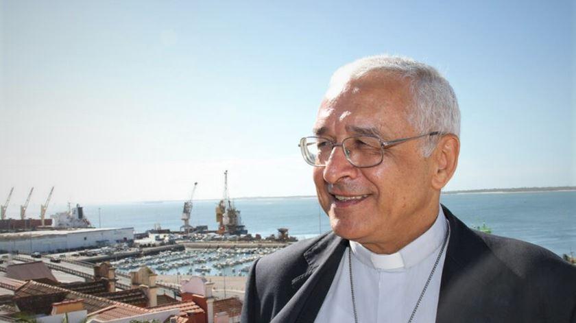 """Bispos devem ser """"o primeiro sinal de união da Igreja"""", diz o novo presidente da CEP"""