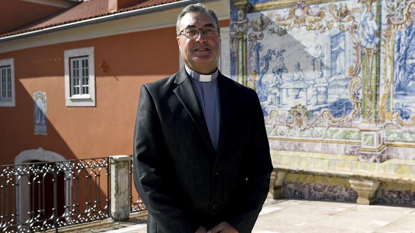 """Novo bispo do Porto: """"O nosso programa é dar a conhecer Jesus Cristo"""""""