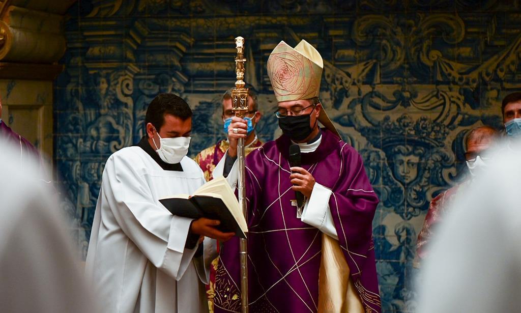 Celebrações religiosas podem continuar durante o período de confinamento. Foto: Henrique Cunha/RR