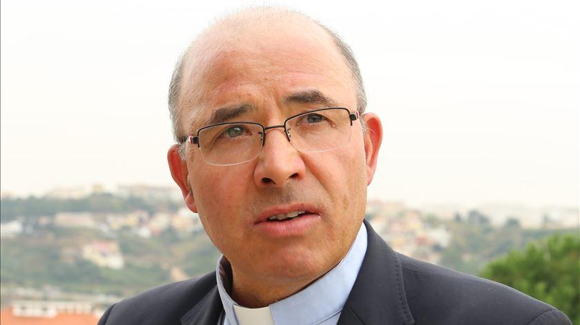 D. Rui Valério. Foto. DR