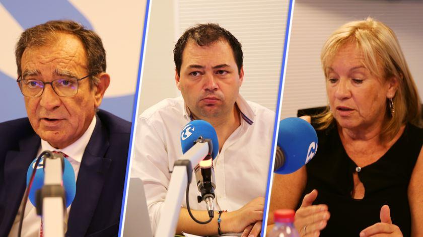 Como será o futuro das políticas de saúde em Portugal?