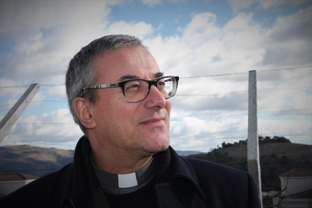 Foto: Manuel da Costa/Ecclesia