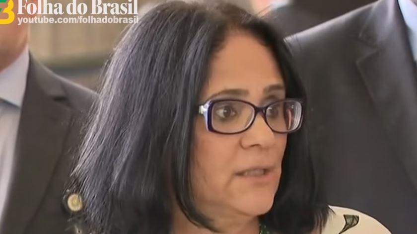 """Brasil. """"Gravidez é um problema que dura só nove meses"""", diz futura ministra"""