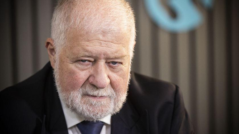 """Daniel Bessa. """"Apoio de Costa a Vieira ofende-me como contribuinte, como cidadão e como pessoa"""""""