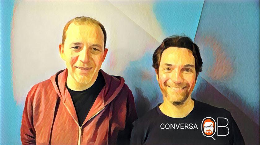 Riccardo Farabegoli e Filippo Licitra - Fare Il portoghese