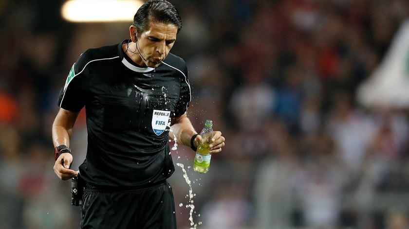 UEFA escolhe árbitro alemão para a decisão do FC Porto na Europa