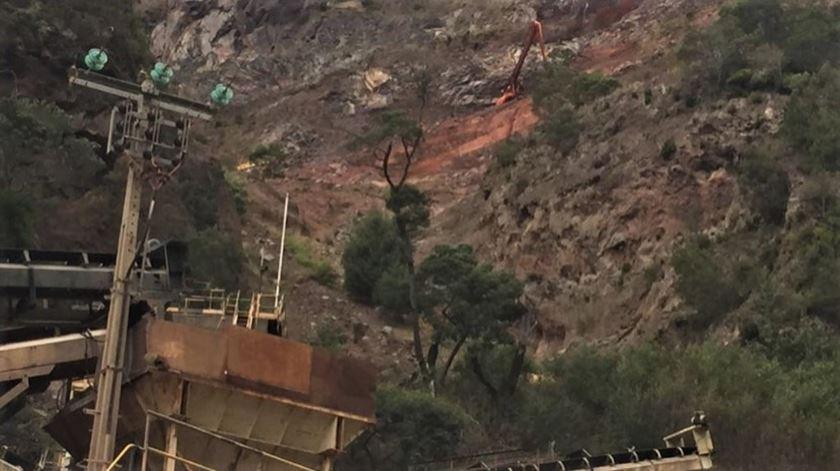 Três das 11 vítimas da derrocada na Madeira já tiveram alta hospitalar