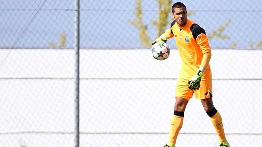 """Padrão: """"Diogo Costa deve jogar na Taça, é o palco ideal"""""""